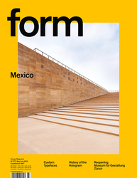 form Nº 277. Mexico