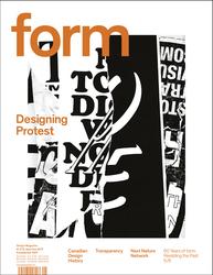 form Nº 273. Designing Protest