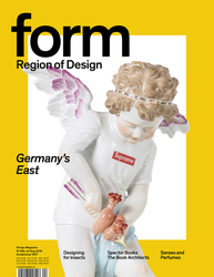 form Nº 284. Germany's East