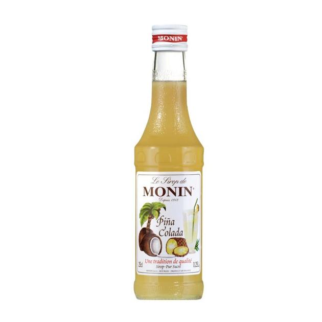 Företagsjulklappar - Monin***PinaColada 25cl