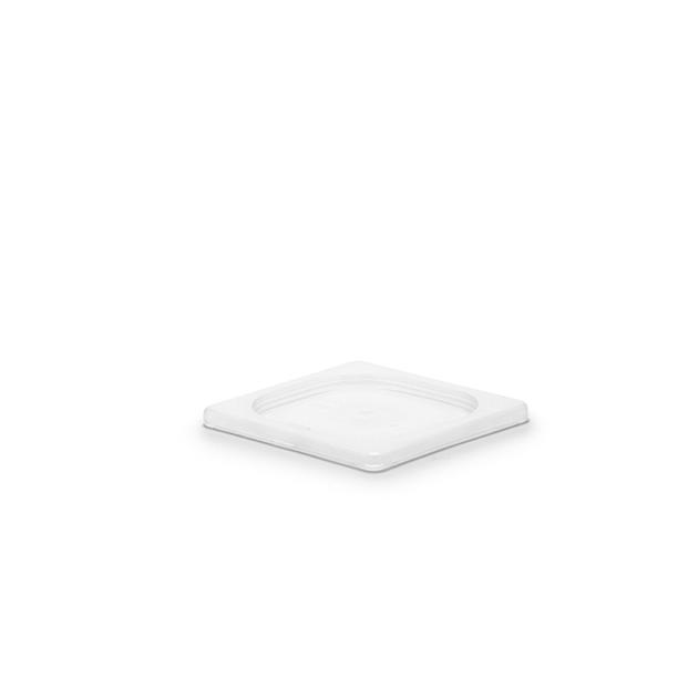 Företagsjulklappar - Lock Till Kantin GN 1/6 PP-Plast