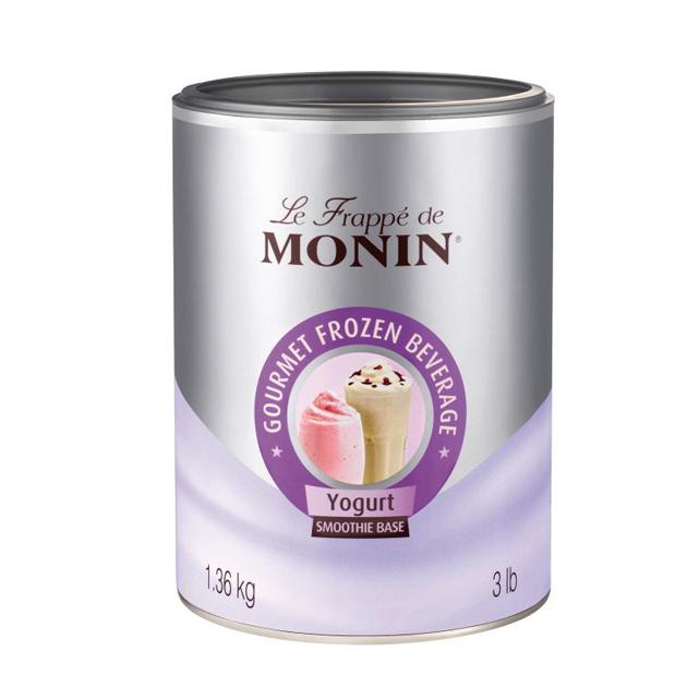 Monin***Yoghurt Frappè 1360g
