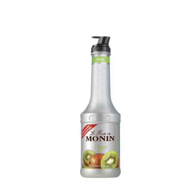 Företagsjulklappar - Monin***Kiwipurè 1L