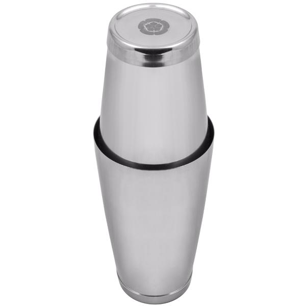 TinTin Shaker Rostfri 820ml 47 Ronin