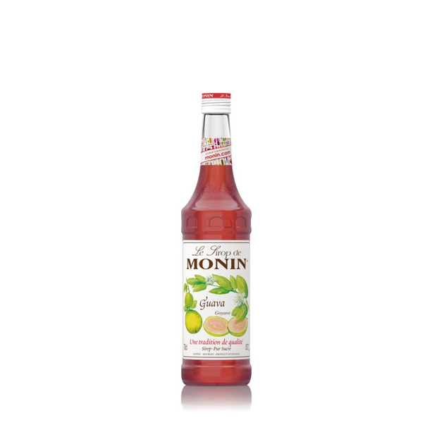 Företagsjulklappar - Monin***Guava 70cl