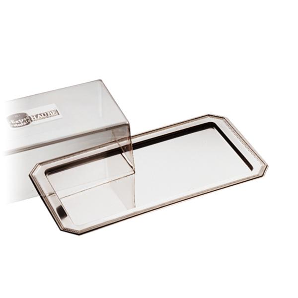 Företagsjulklappar - Bricka Inkl Lock Rektangulärt 19x35,5cm