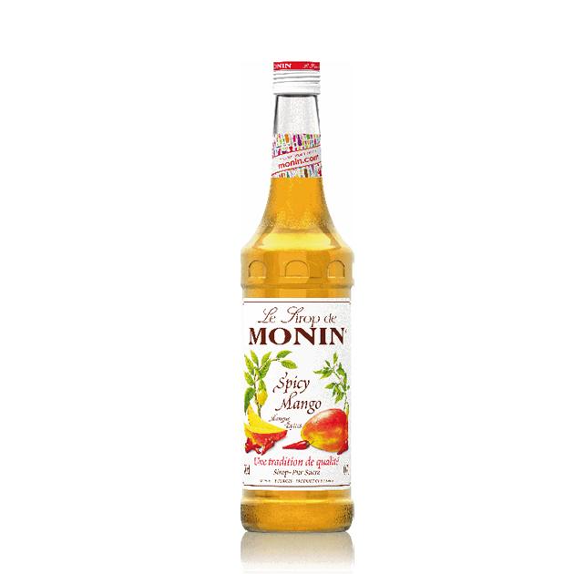 Företagsjulklappar - Monin***Spicy Mango 70cl