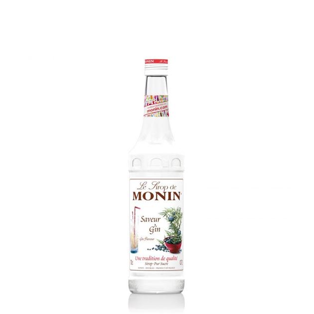 Företagsjulklappar - Monin***Saveur Gin 70cl