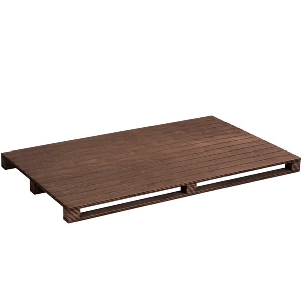 Serveringsbräda Lastpall 53X32,5cm 879