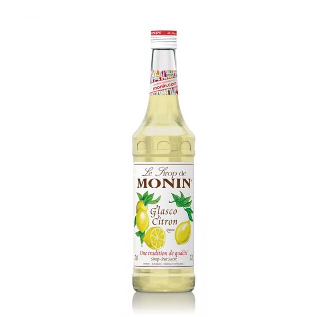 Företagsjulklappar - Monin Citron 70cl
