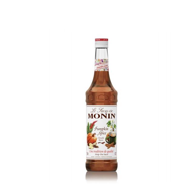 Företagsjulklappar - Monin Pumpkin Spice 70cl