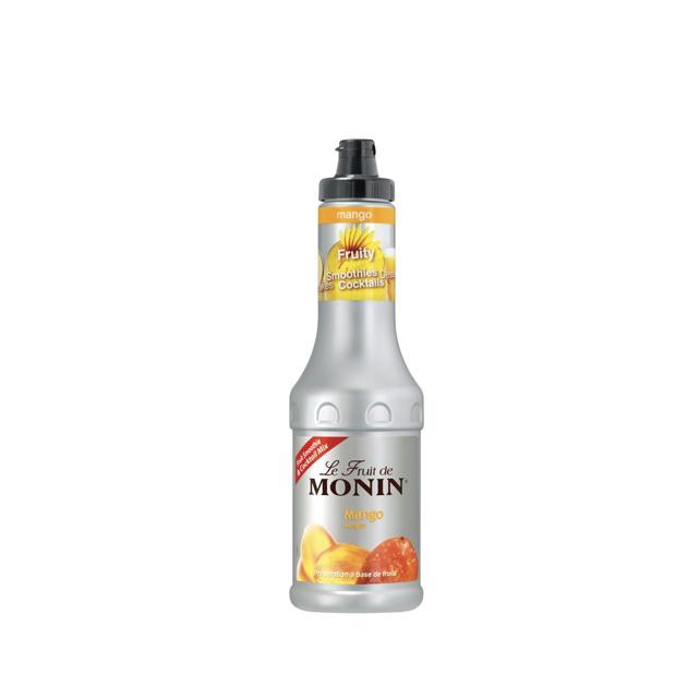 Företagsjulklappar - Monin***Mangopurè 500ml