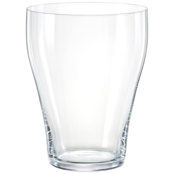 Företagsjulklappar - Vattenglas Sparkling Linea Umana 43cl 6st/fp