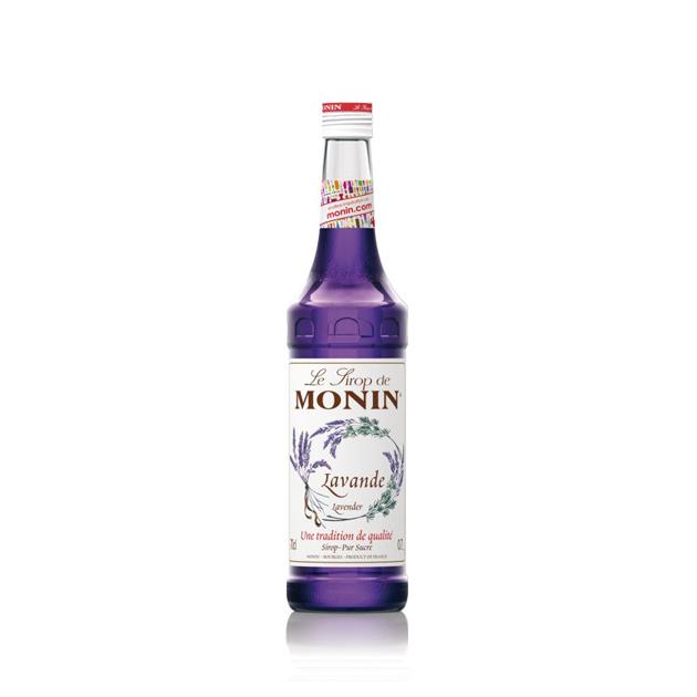 Företagsjulklappar - Monin***Lavendel 70cl