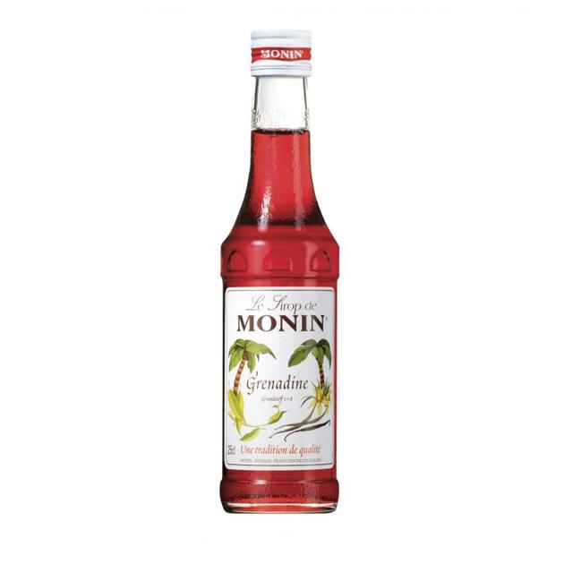 Företagsjulklappar - Monin***Grenadine 25cl