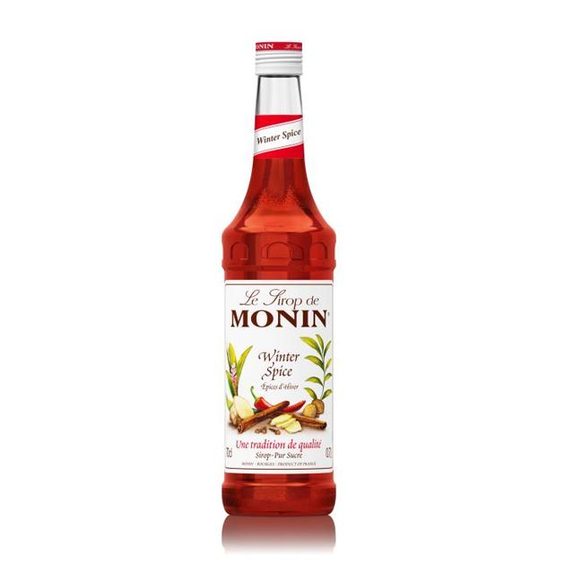 Företagsjulklappar - Monin***Winter Spice 70cl