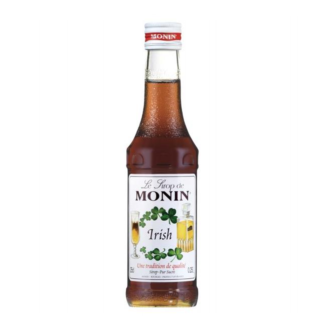 Företagsjulklappar - Monin***Irish 25cl