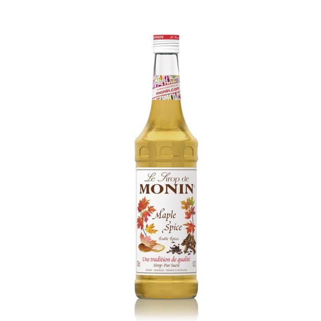 Företagsjulklappar - Monin***Maple Spice 70cl