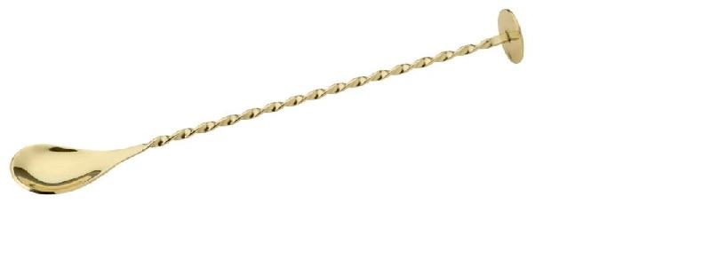 Barsked Guld 28cm