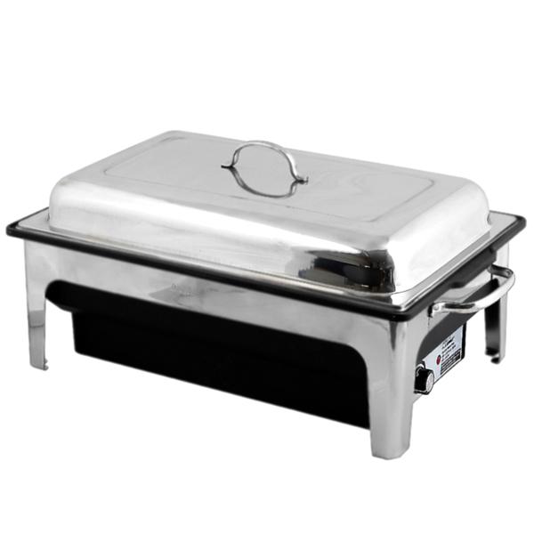 Chafing Dish Elektrisk. Standard***