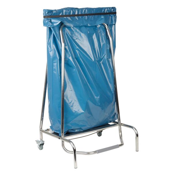 Sopsäckshållare***För 120L Säck