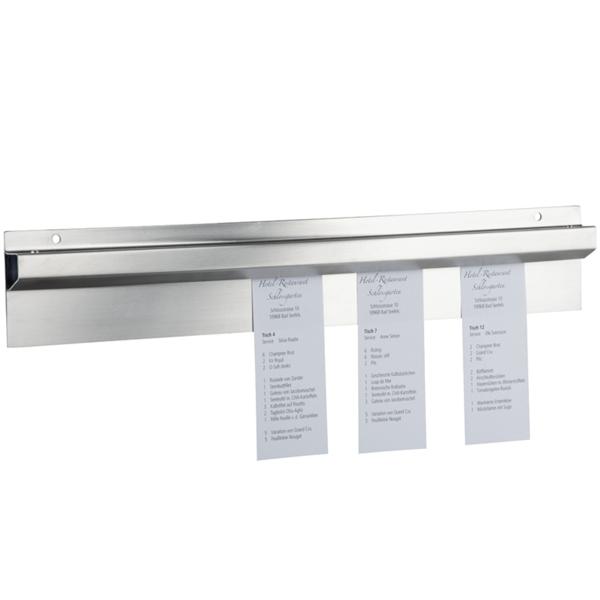 Företagsjulklappar - Bonglist 40cm Rostfri 88900