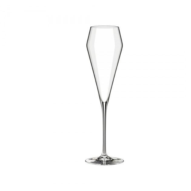 Champagneglas Edge 09 22cl 6P