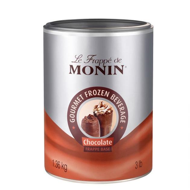 Företagsjulklappar - Monin***Choklad Frappé 1360g