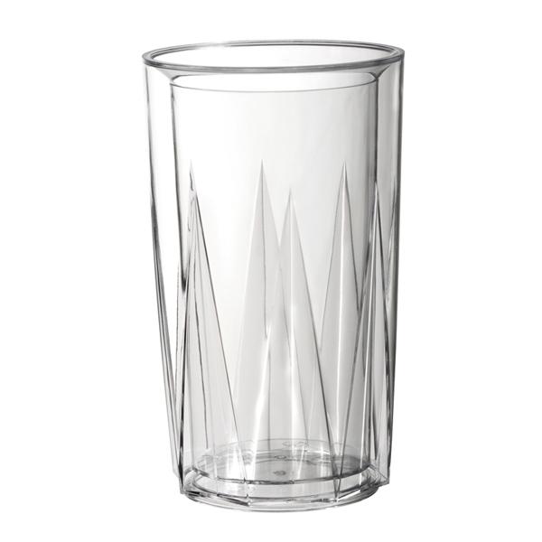 Företagsjulklappar - Flaskkylare Dubbelvägg Kristal 36062