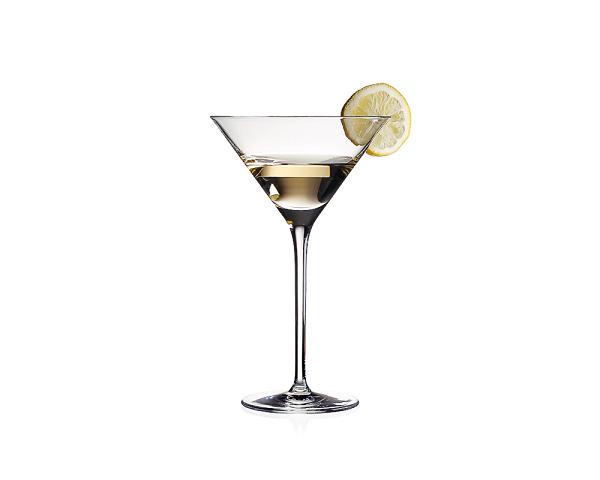 Martiniglas Penelopè 25cl 6-Pack