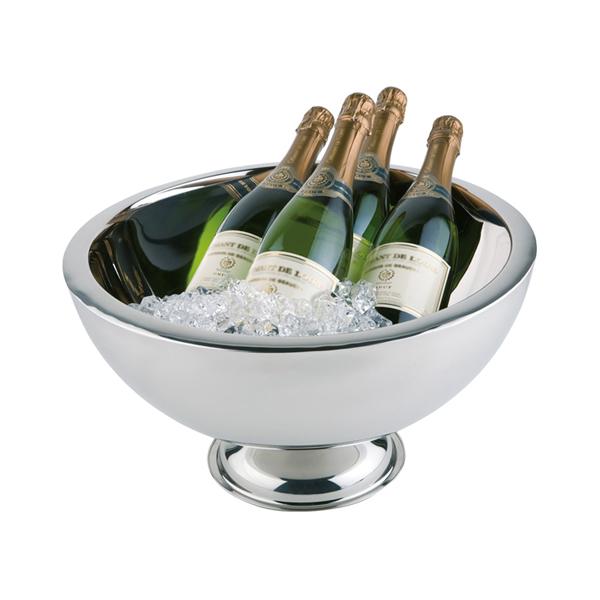 Företagsjulklappar - Vin & Champagnekylare Dubbelväggad 10,5L 36044