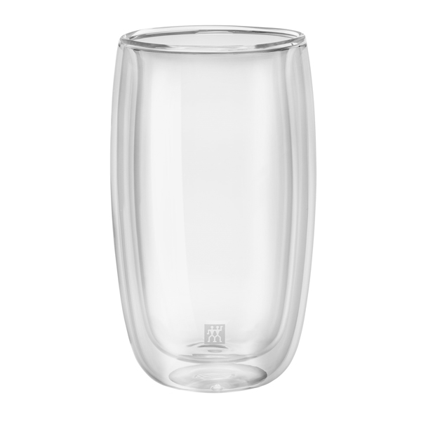 Zwilling Latteglas 350ml 2-Pack