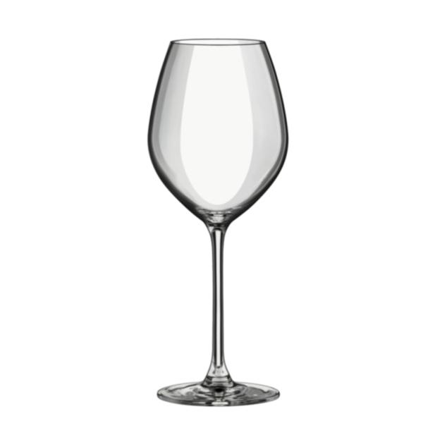 Företagsjulklappar - Chardonnay Le Vin 02 48cl 6P***