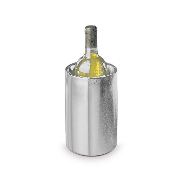 Företagsjulklappar - Flaskkylare Mattpolerad 36030