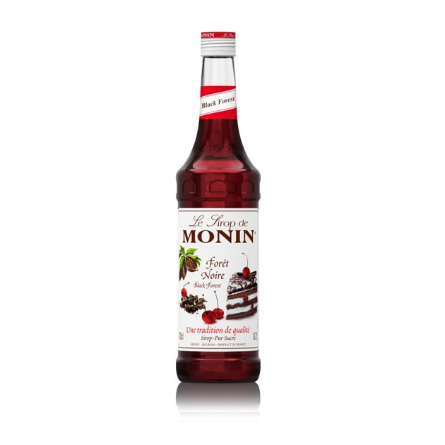 Monin Black Forest 70cl