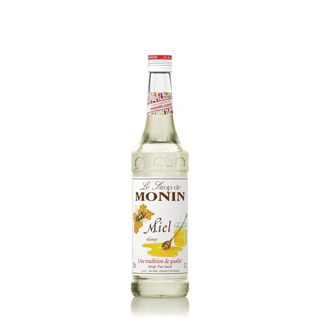 Företagsjulklappar - Monin***Honung 70cl