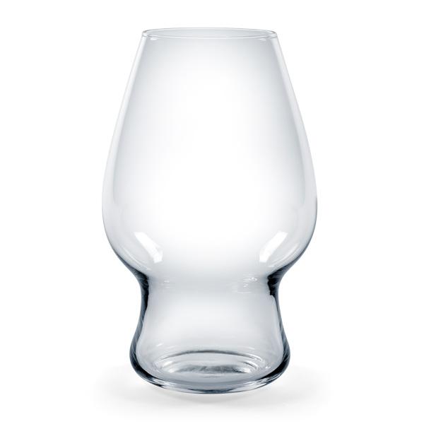 Företagsjulklappar - Ölglas 59 cl Beer Legend Brown 6st/fp