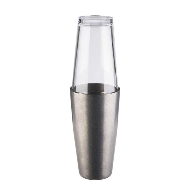 Boston Shaker Antik Rostfri 0,7L 93350