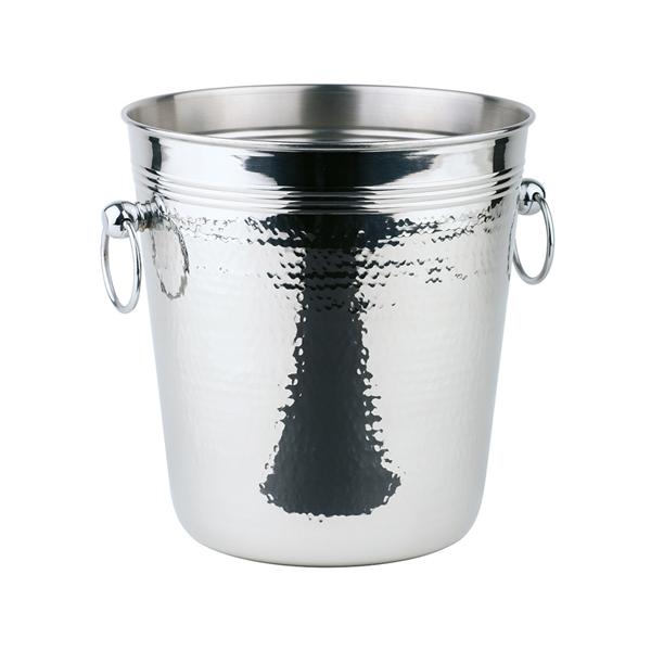 Vin & Champagnekylare Hammrad Med Ringar 4L 36026