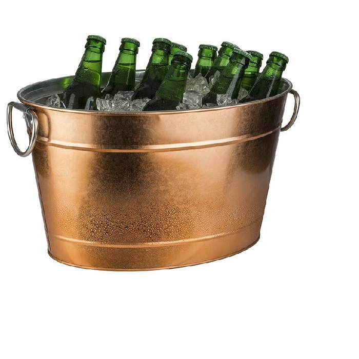 Flaskkylare Koppar 11L 36100