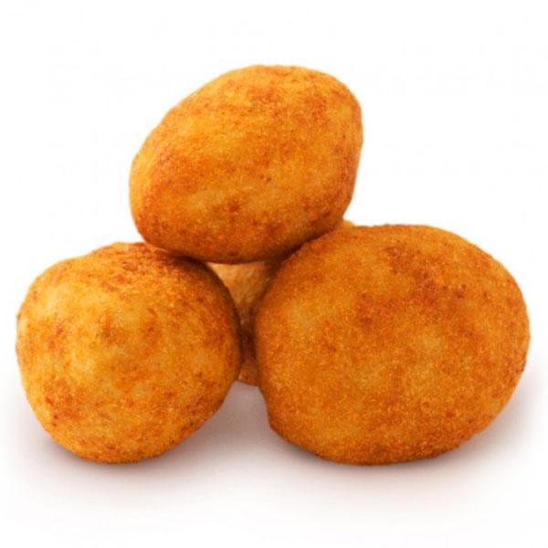 Nötter***Chilinötter 2,5KG Nutisal