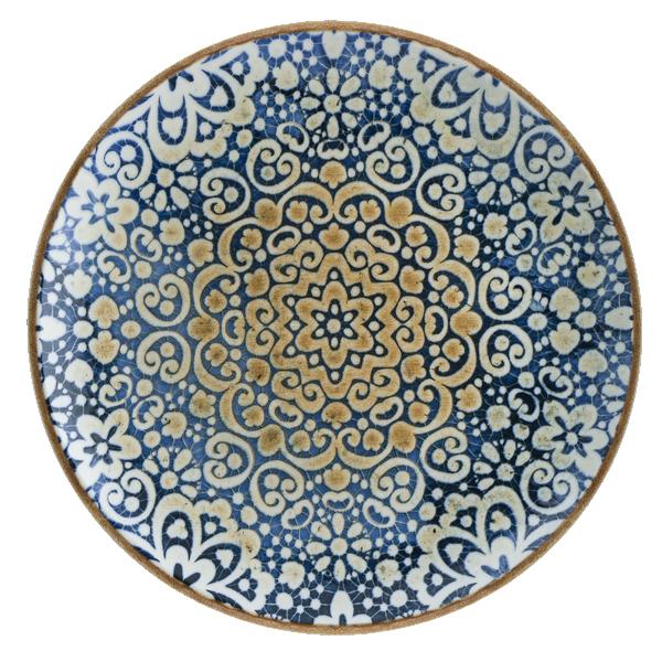 Företagsjulklappar - Bonna Tallrik Alhambra 21cm 6-Pack