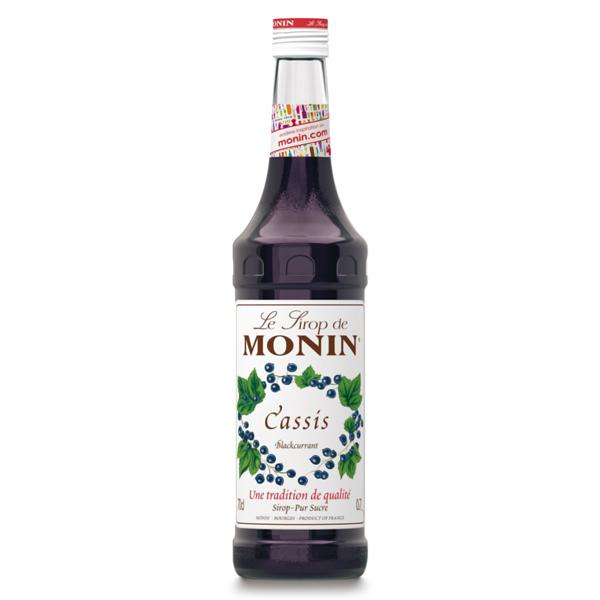 Företagsjulklappar - Monin***Svarta Vinbär 70cl