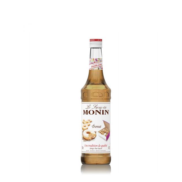 Företagsjulklappar - Monin Donut 70cl