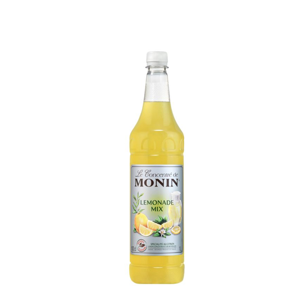 Monin Lemonade Mix 1L
