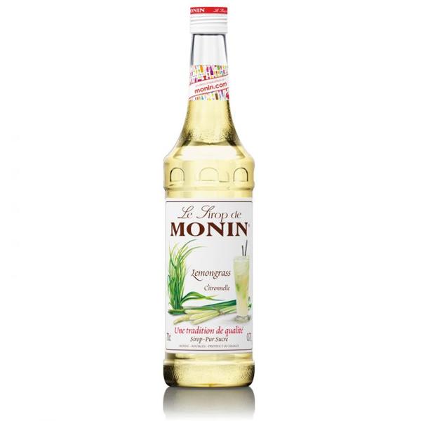Företagsjulklappar - Monin***Lemongrass 70cl