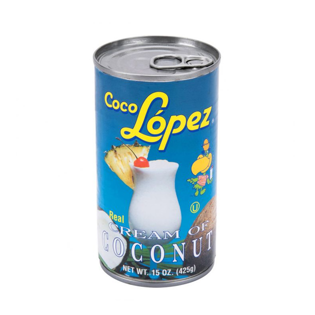Cream of Coconut Coco Lopez