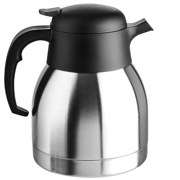 Isolerad Kaffekanna Med Tryckknapp APS
