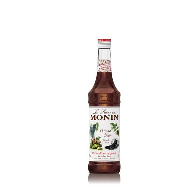 Monin***Tonka Bean 70cl