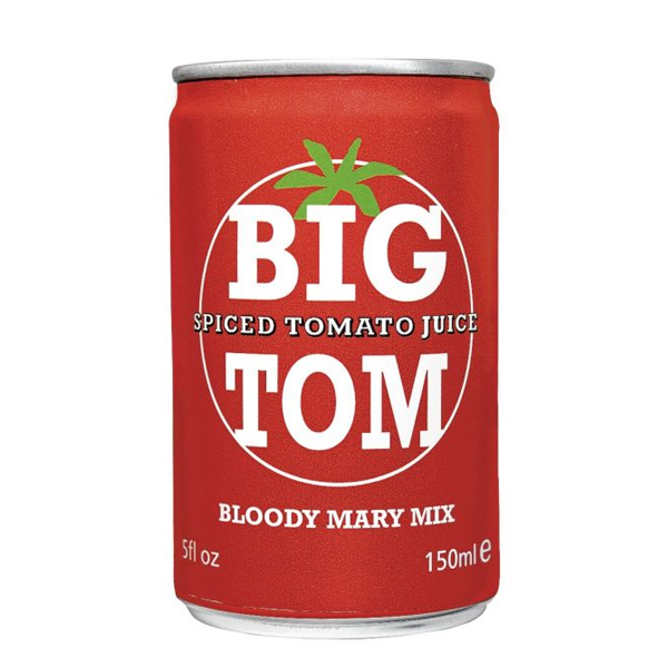 Big Tom 15clx24st